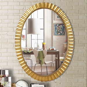 Декоративное зеркало в Екатеринбурге