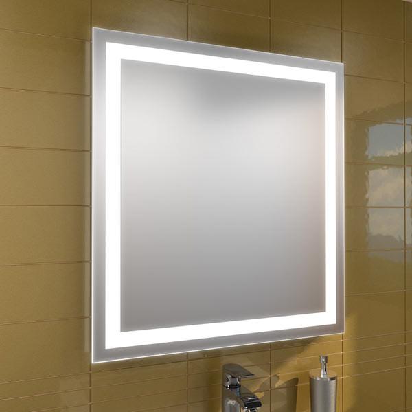 Зеркало с подсветкой в Екатеринбурге