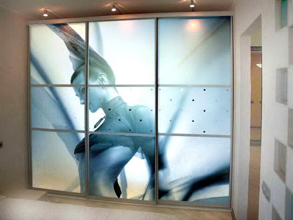 Фотопечать на стекле на заказ Екатеринбург
