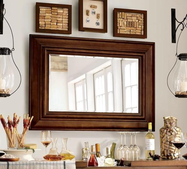 Зеркало в раме Екатеринбург