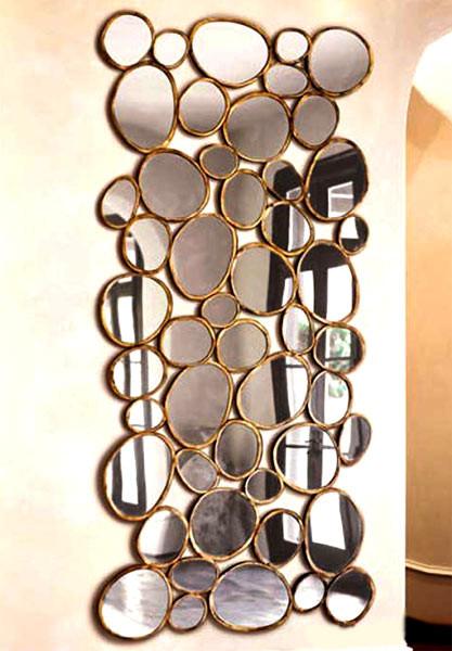 Купить зеркальное панно в Екатеринбурге