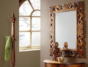 Зеркала в раме Екатеринбург